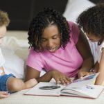 How to Successfully Start the Habit of Family Read-Aloud Times