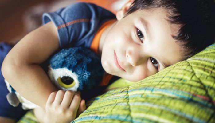 Sensory FAQs: Sleeping Issues and SPD