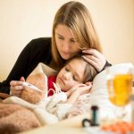Sensory Issues FAQs: Sick Kids