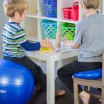 The Mind-blowing Benefits of Active Seating for Kids