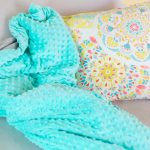 Benefits of Weighted Blankets for Kids with Sensory Issues