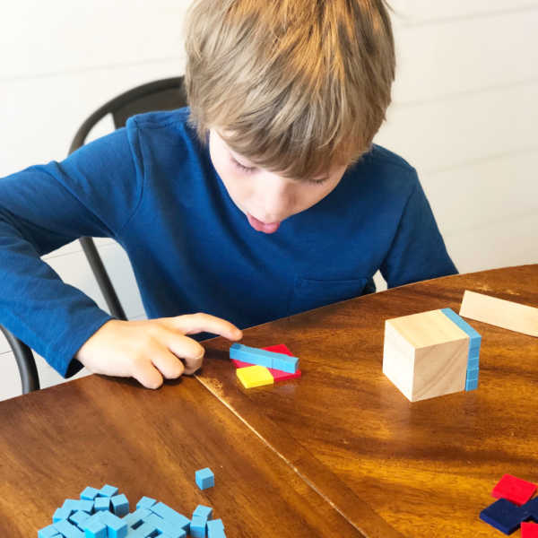 Review of Right Start Math Curriculum After Three Years