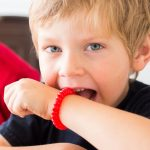 The Sensory Needs Behind Chewing