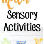 Math Sensory Activities