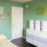 Guest Room/Office Makeover
