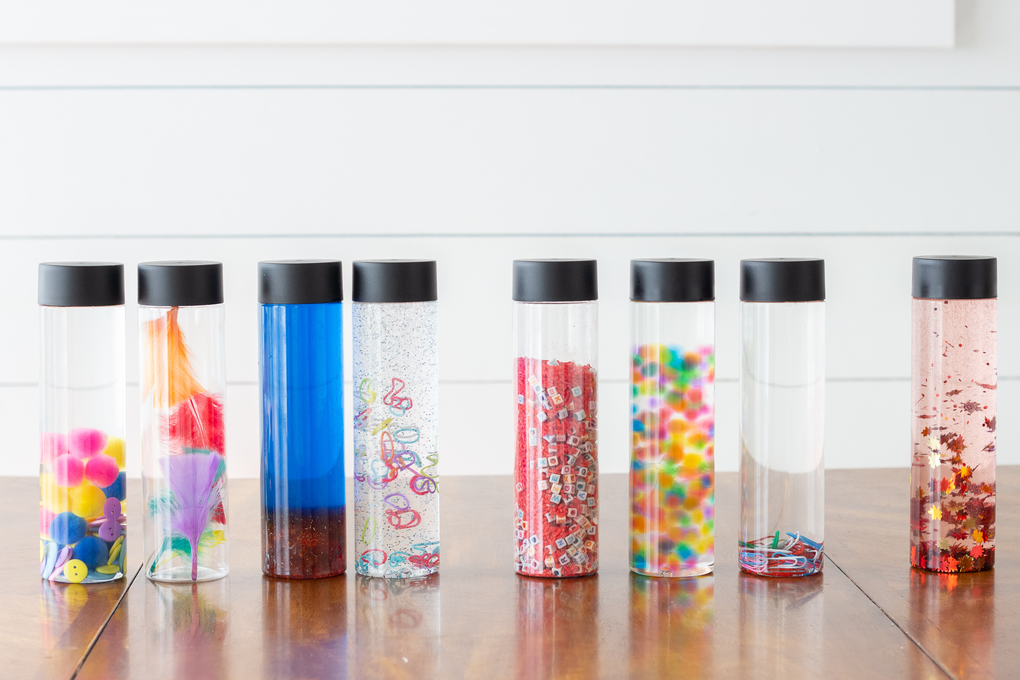 How To Make Sensory Bottles A Must For Sensory Meltdowns