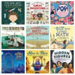 Living Picture Books about Inventors and Scientists