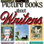 Living Picture Books about Authors and Poets