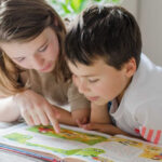 Strategies for Dyslexia: Simple Sight Word Exercise