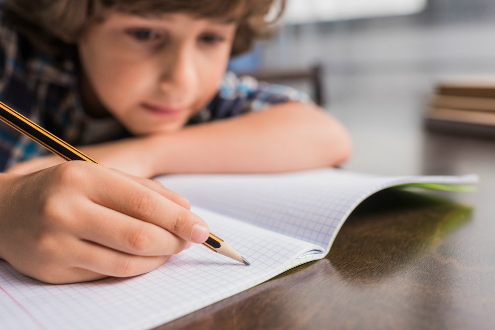 Dyslexia and Writing: Teaching Sequential Thought